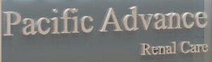 New Opened Pacific Advance Renal Care Pte Ltd - Choa Chua Kang